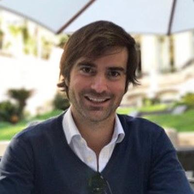 Borja Peñalver