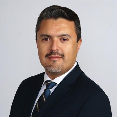 Daniel Peña B.