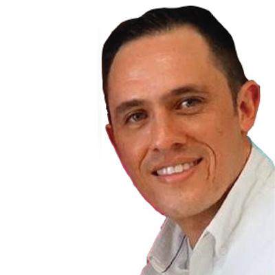 Juan Fernando Ochoa Giraldo
