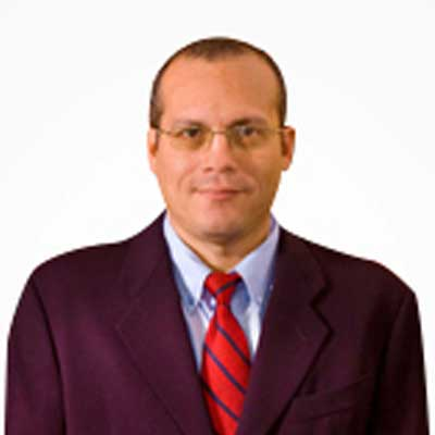 Luis S. Velásquez