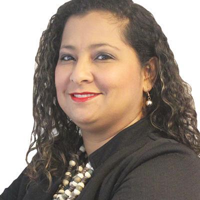 Mónica Araúz Guerra