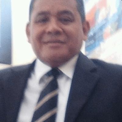 Ricardo A. Heráldez C.